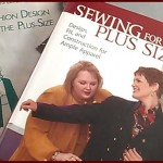 Fashion Design & Sewing for Plus Sizes: 2 Book Reviews