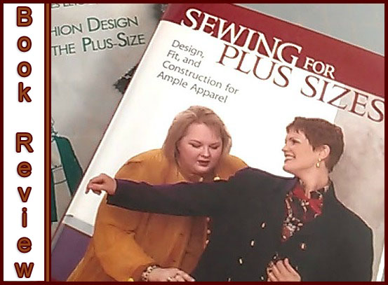 Fashion Design & Sewing for Plus Sizes: 2 Book Reviews - Katrina Kay ...