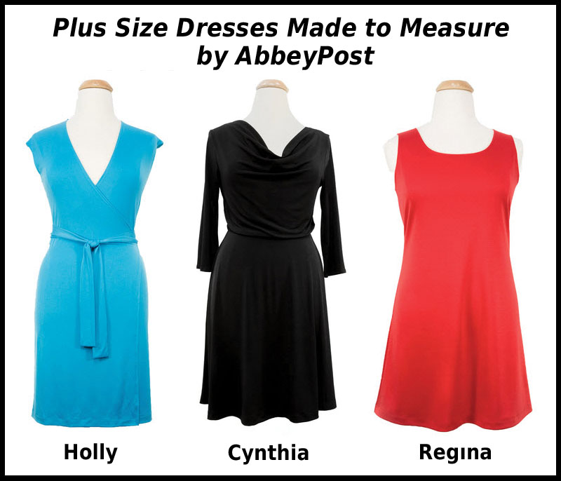 AbbeyPost 3 dresses