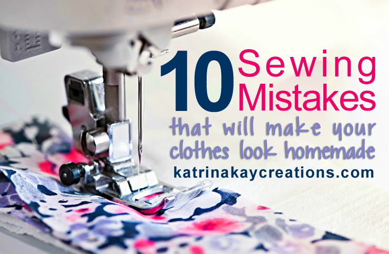 452f6ec709ed1 10 Sewing Mistakes That Will Make Your Clothes Look Homemade ...