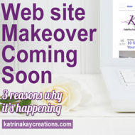 Web Site Makeover