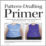 Custom Plus Size Top Pattern: Free Resource for Drafting Your Own
