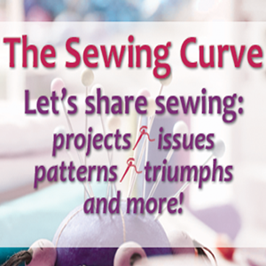 The Sewing Curve Facebook Group