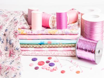 fabric & thread Katrina Kay Creations