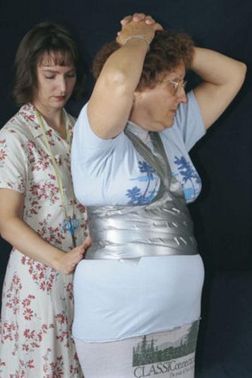 DIY dress form tutorial Threads Magazine 1