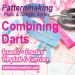 Combining Darts in Patternmaking, Lesson 2