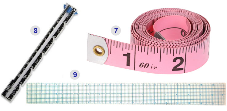 15 Sewing Tools You Need For A Complete Starter Toolkit Katrina